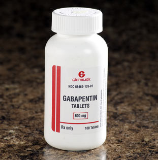 How many Health conditions does Gabapentin can treat ?